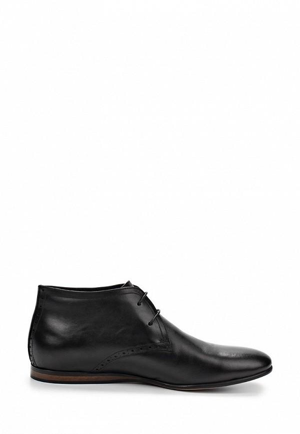 Мужские ботинки Antonio Biaggi 48730: изображение 4