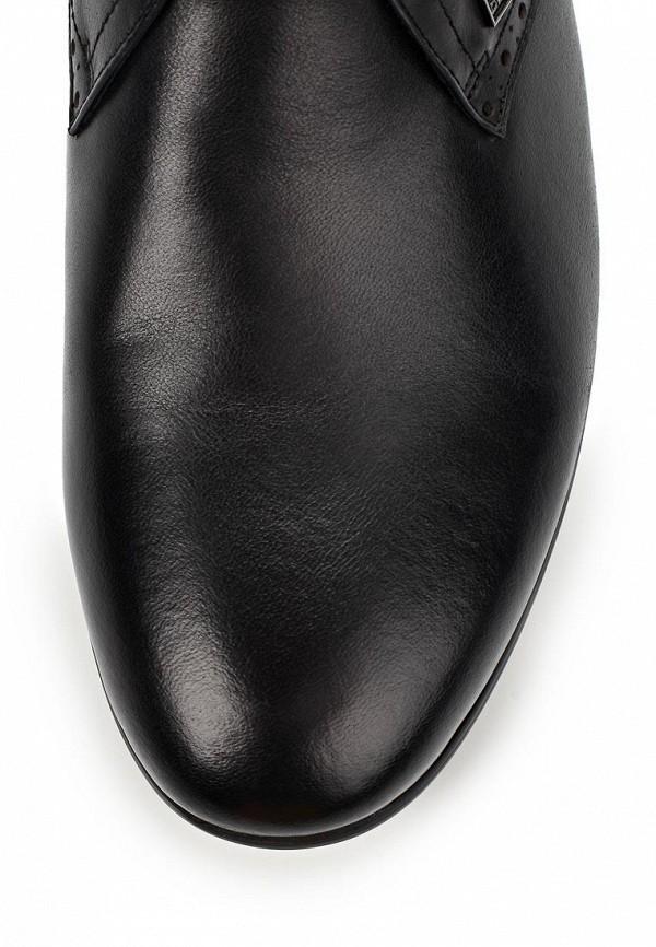 Мужские ботинки Antonio Biaggi 48730: изображение 5