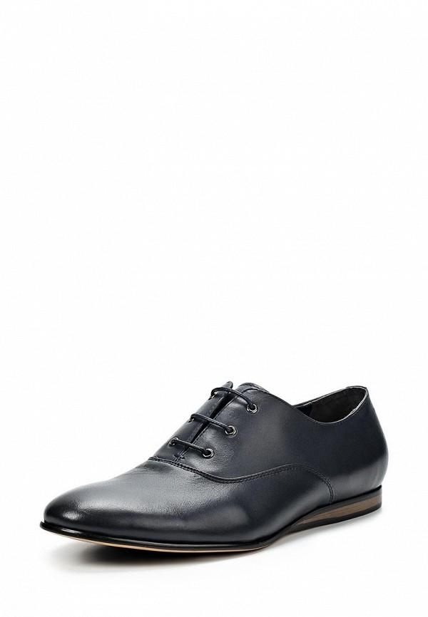 Мужские туфли Antonio Biaggi 48731: изображение 1