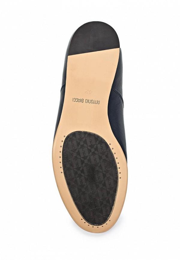 Мужские туфли Antonio Biaggi 48731: изображение 3