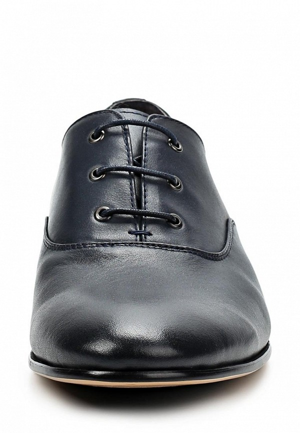 Мужские туфли Antonio Biaggi 48731: изображение 5