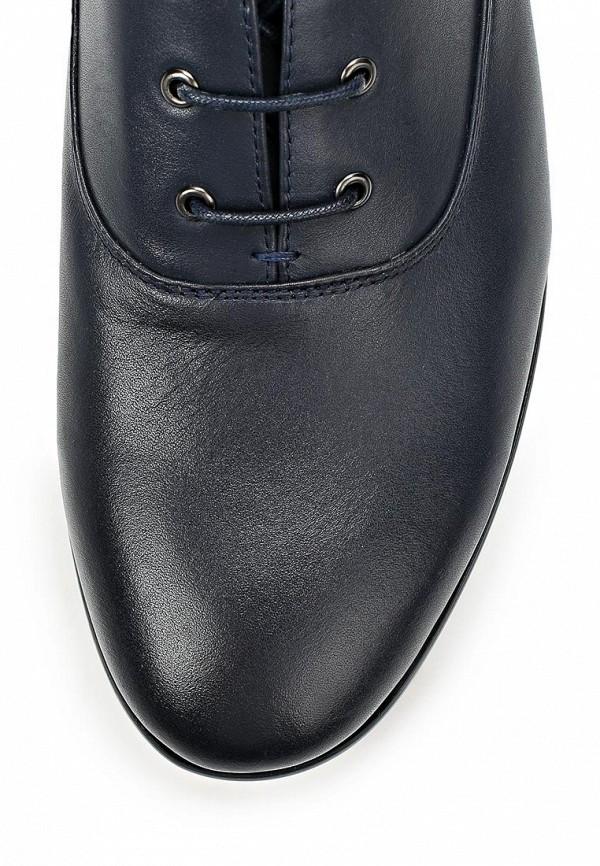 Мужские туфли Antonio Biaggi 48731: изображение 9
