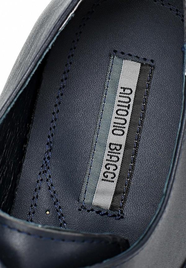 Мужские туфли Antonio Biaggi 48731: изображение 11