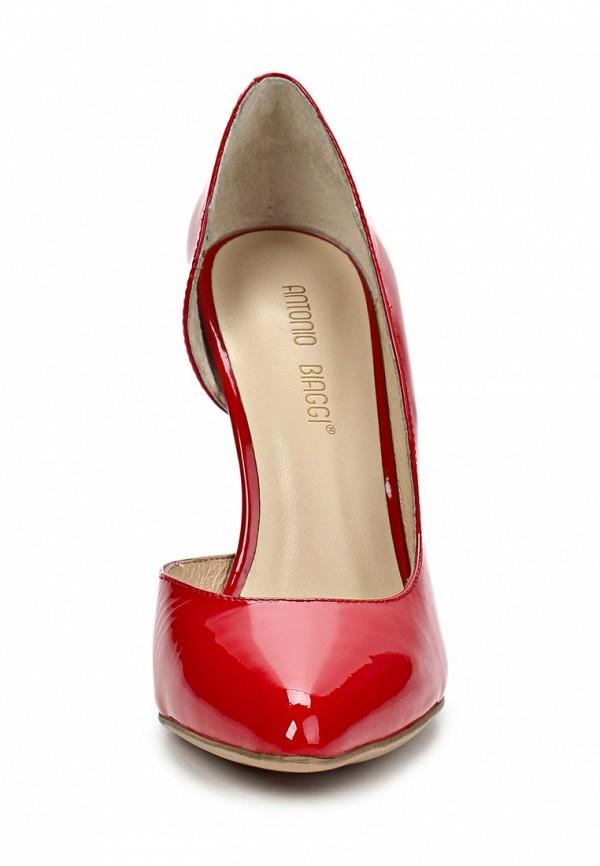 Туфли на каблуке Antonio Biaggi 45900: изображение 6