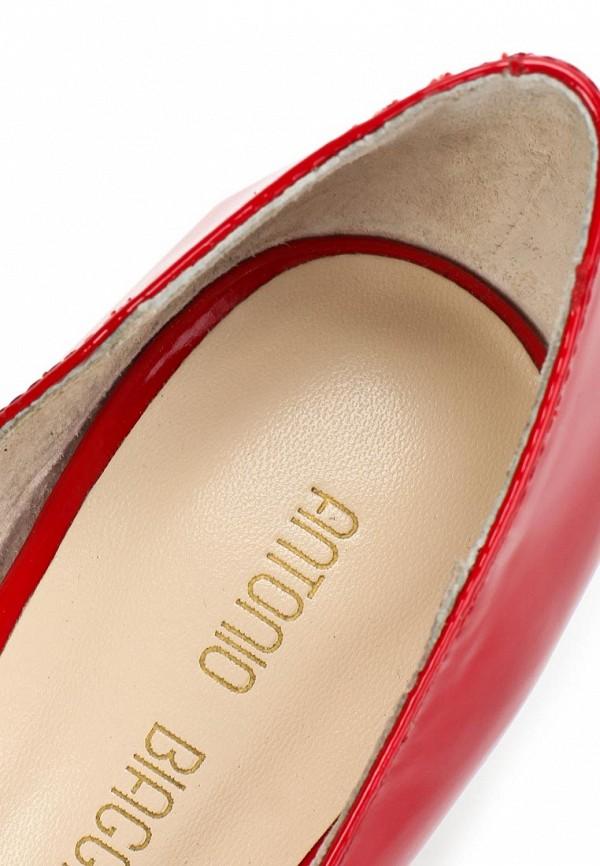 Туфли на каблуке Antonio Biaggi 45900: изображение 12