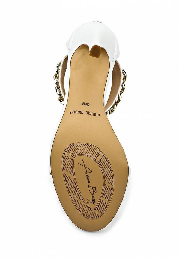 Босоножки на каблуке Antonio Biaggi 46987: изображение 4