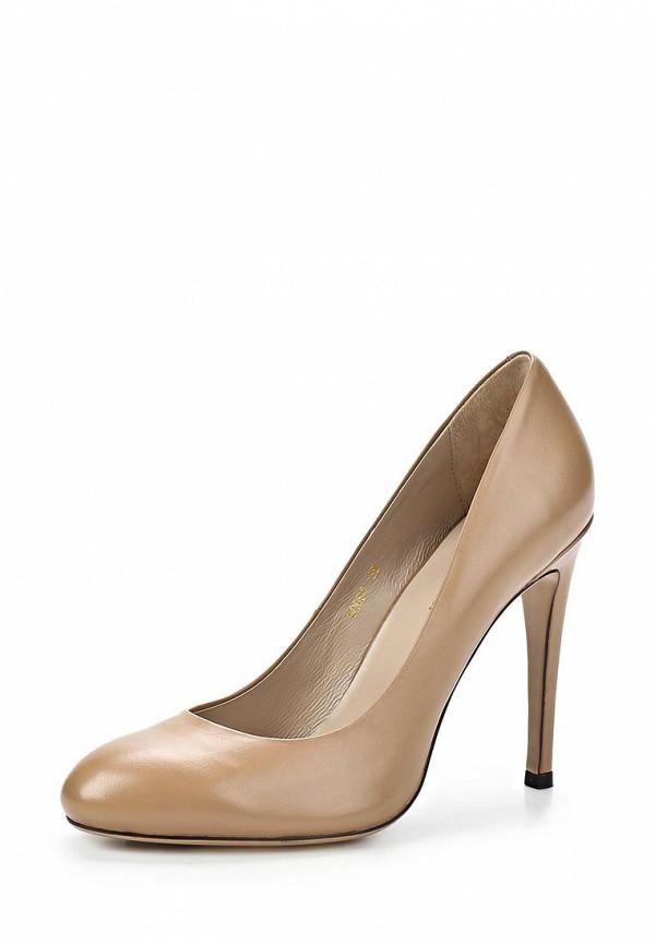 Туфли на каблуке Antonio Biaggi 50094: изображение 1