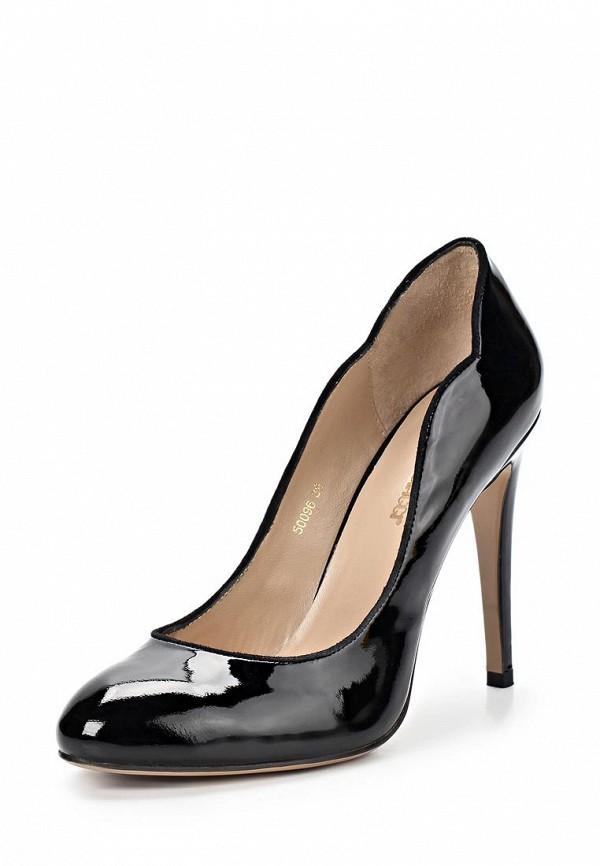 Туфли на каблуке Antonio Biaggi 50096: изображение 1
