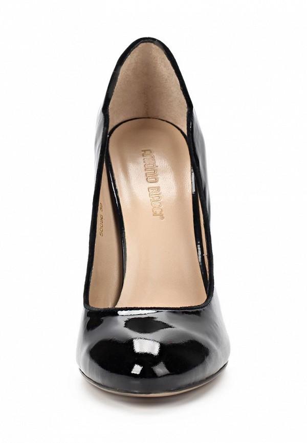 Туфли на каблуке Antonio Biaggi 50096: изображение 5