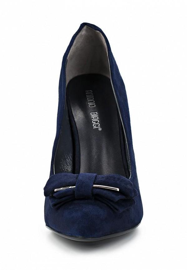 Туфли на каблуке Antonio Biaggi 50155: изображение 5