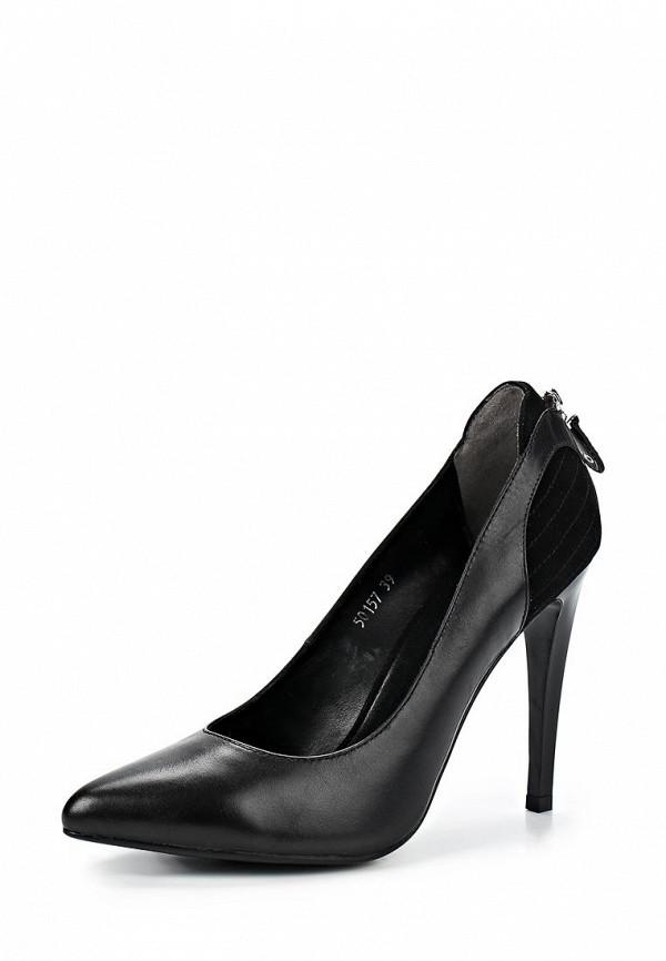 Туфли на каблуке Antonio Biaggi 50157: изображение 1