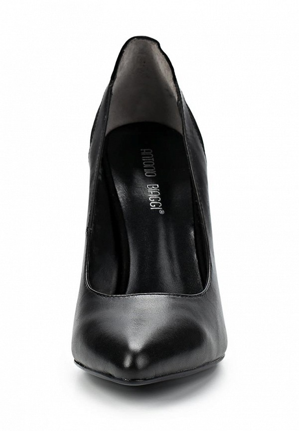 Туфли на каблуке Antonio Biaggi 50157: изображение 5