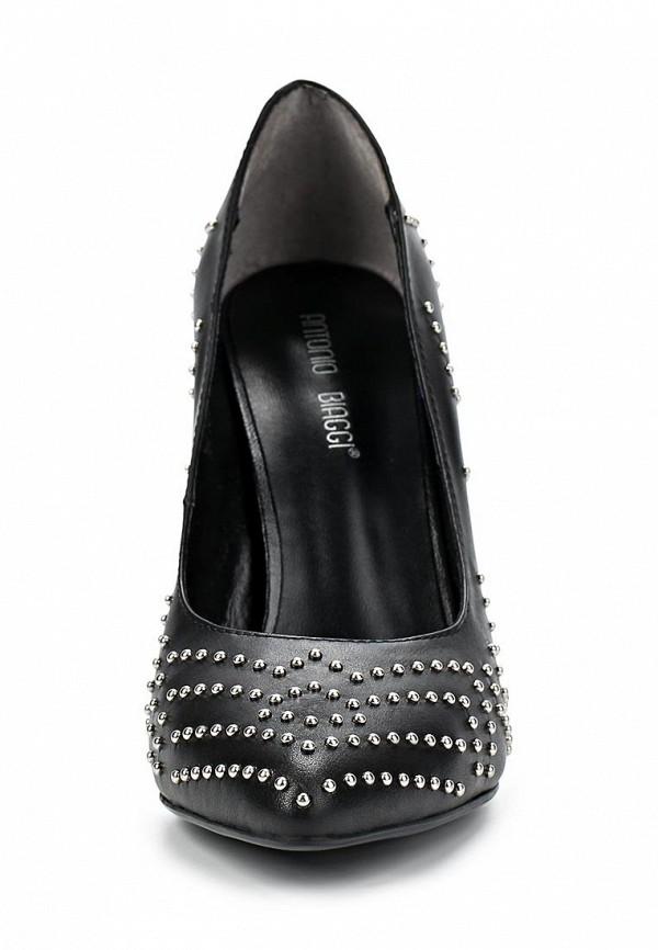 Туфли на каблуке Antonio Biaggi 50160: изображение 17