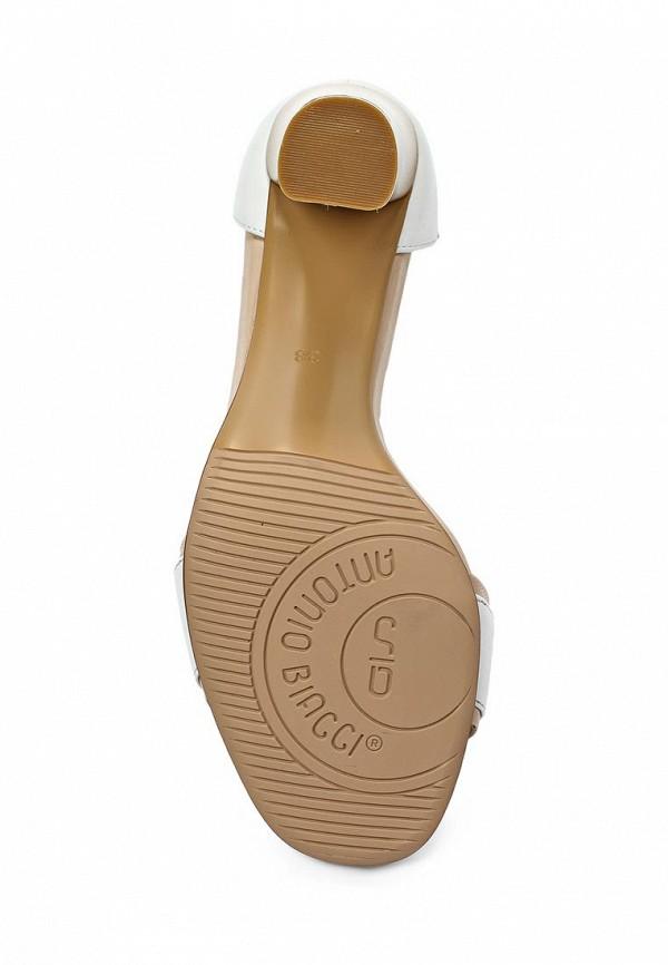 Босоножки на каблуке Antonio Biaggi 39652: изображение 4