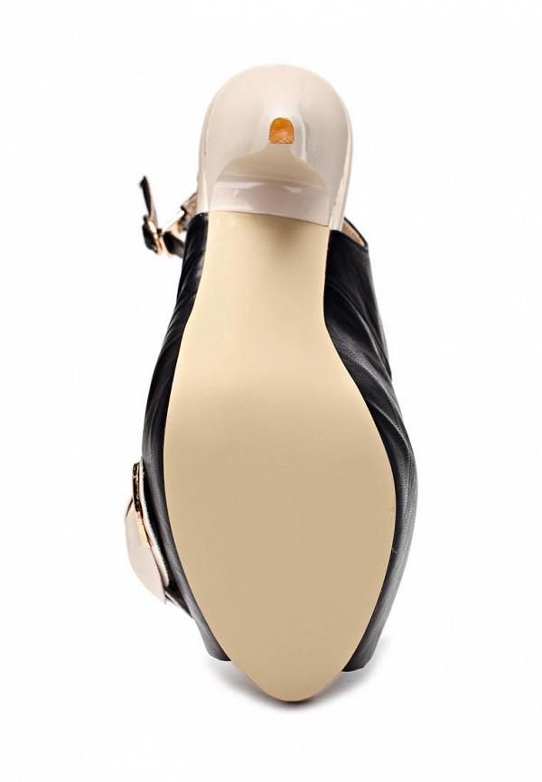 Босоножки на каблуке Anre Tani Z265AW122: изображение 3