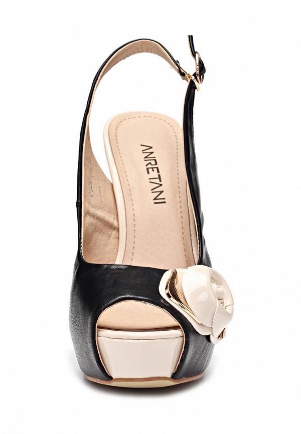Босоножки на каблуке Anre Tani Z265AW122: изображение 4