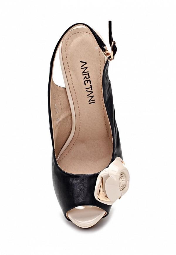Босоножки на каблуке Anre Tani Z265AW122: изображение 6