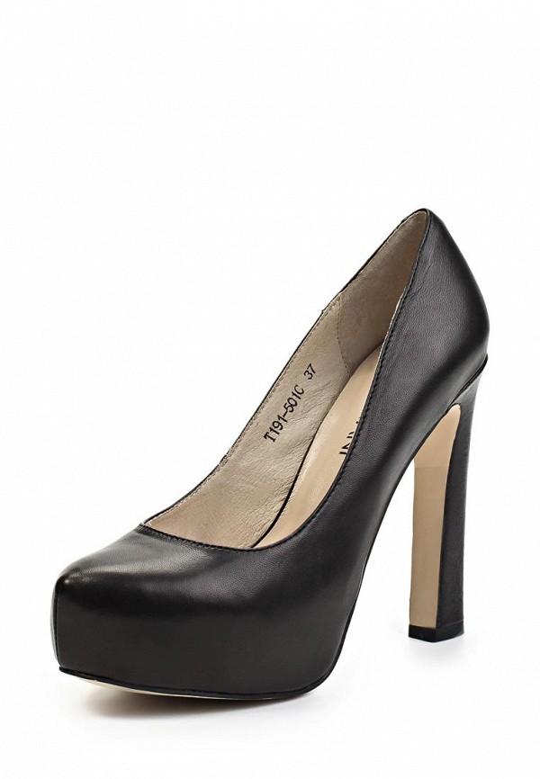 Туфли на каблуке Anre Tani T191-501С-B338-Z070: изображение 8