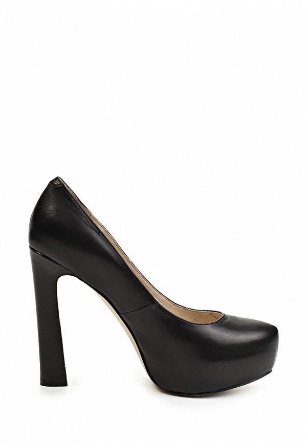 Туфли на каблуке Anre Tani T191-501С-B338-Z070: изображение 11