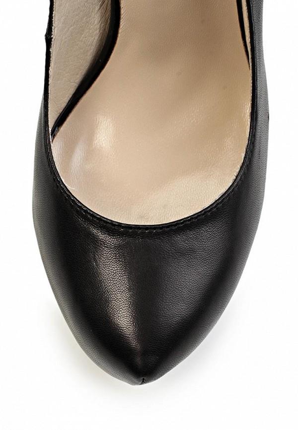 Туфли на каблуке Anre Tani T191-501С-B338-Z070: изображение 12