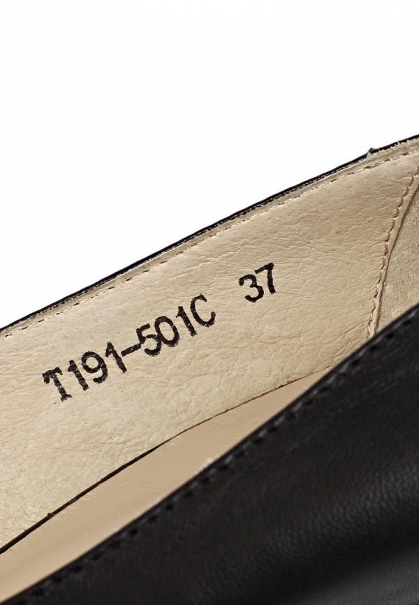 Туфли на каблуке Anre Tani T191-501С-B338-Z070: изображение 13