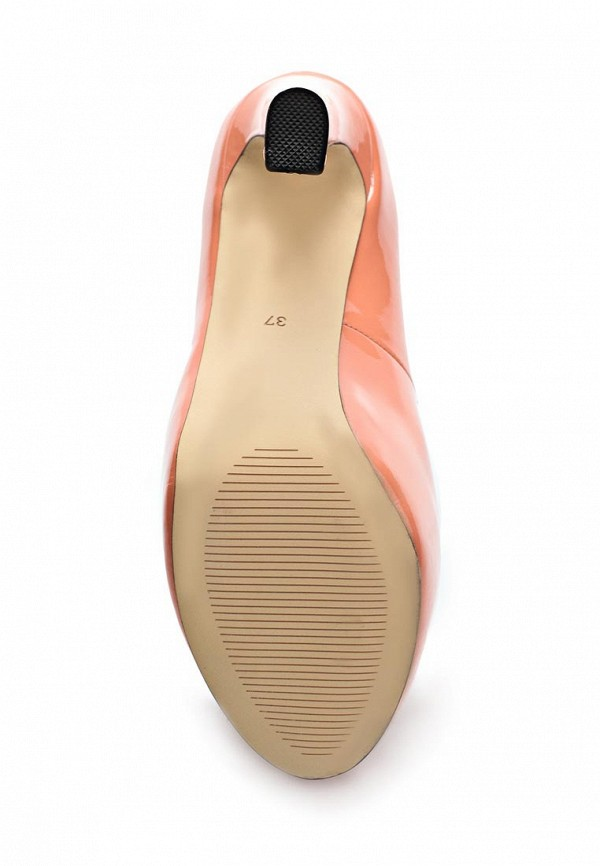 Туфли на каблуке Anre Tani T191-501E-C023-Z070: изображение 2