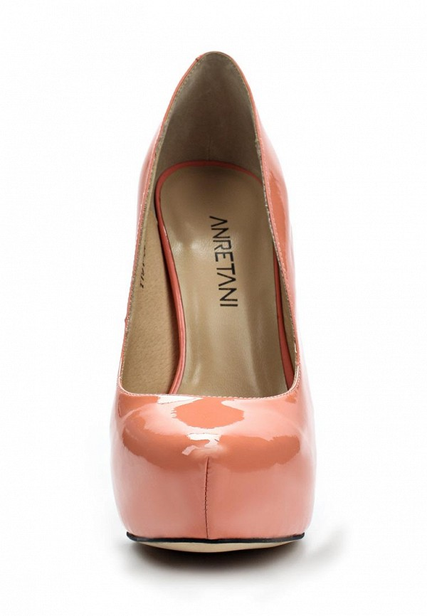 Туфли на каблуке Anre Tani T191-501E-C023-Z070: изображение 3
