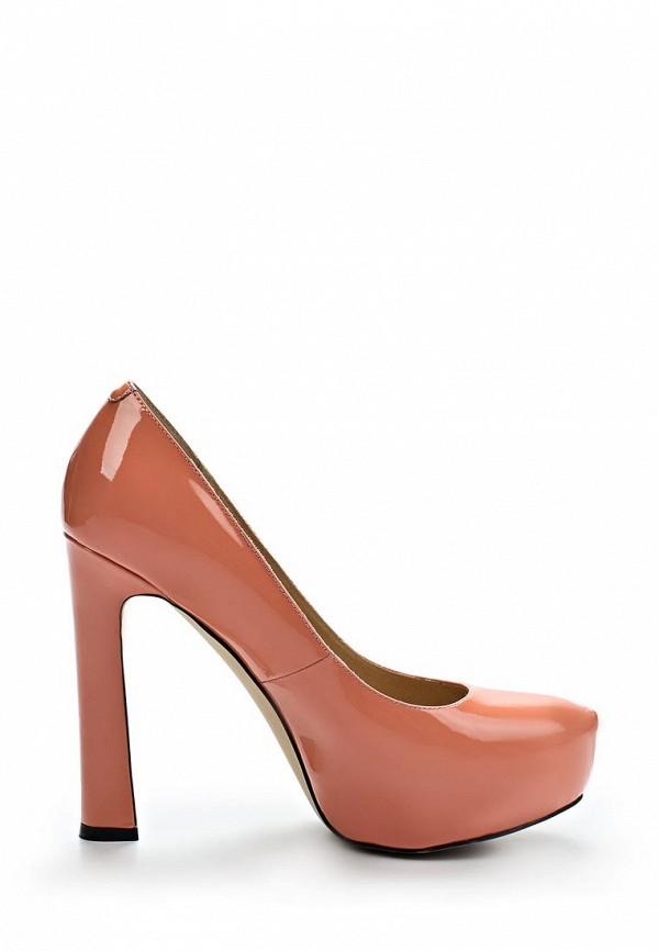 Туфли на каблуке Anre Tani T191-501E-C023-Z070: изображение 4