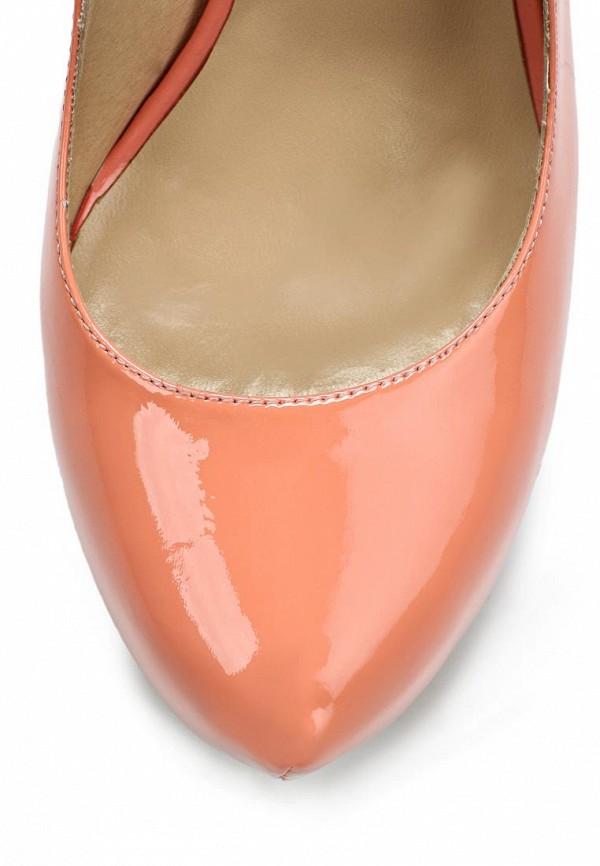 Туфли на каблуке Anre Tani T191-501E-C023-Z070: изображение 5