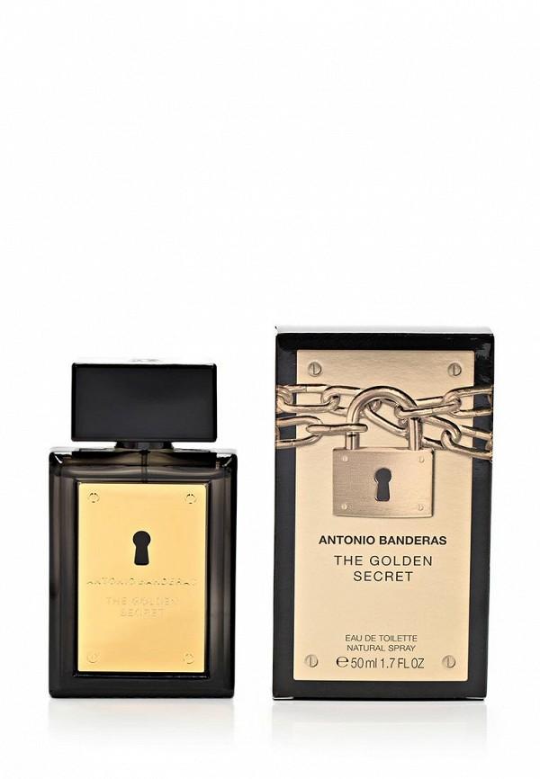 Туалетная вода Antonio Banderas 65052024