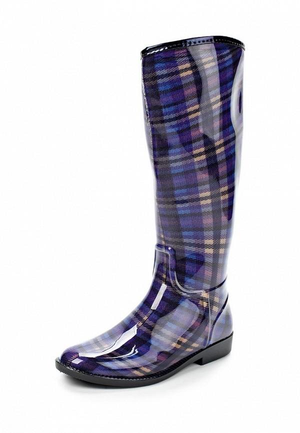 Резиновые сапоги Sandra Sandra AN010AWCDM86 ботинки sandra sandra an010awfxi81
