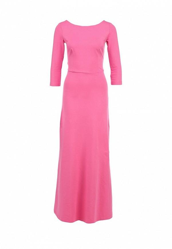 Повседневное платье Анна Чапман P20C-P