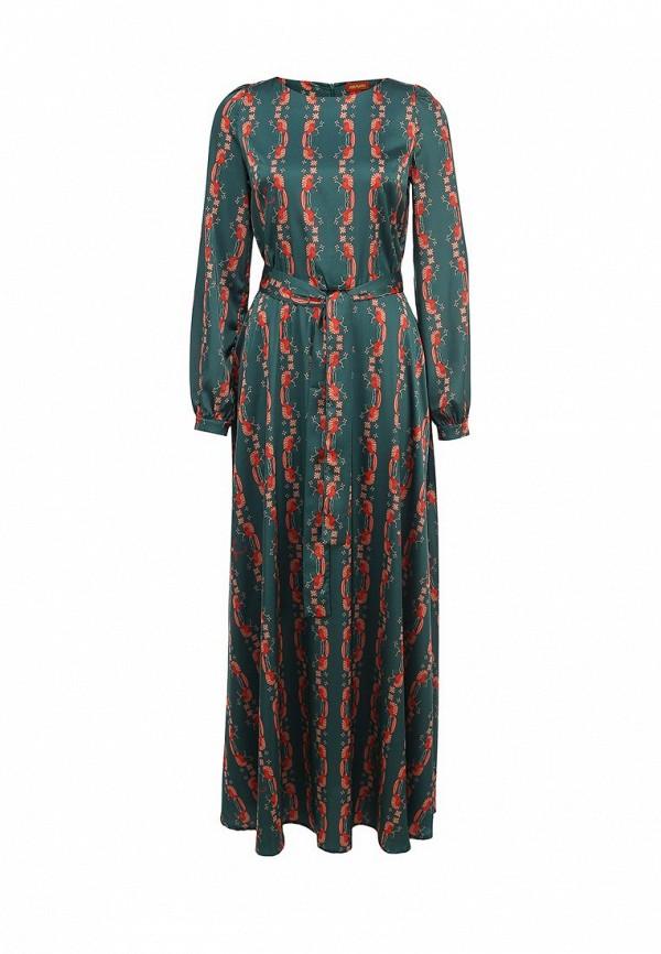 Платье Анна Чапман Анна Чапман AN010EWBIM10 толстовки анна чапман толстовка