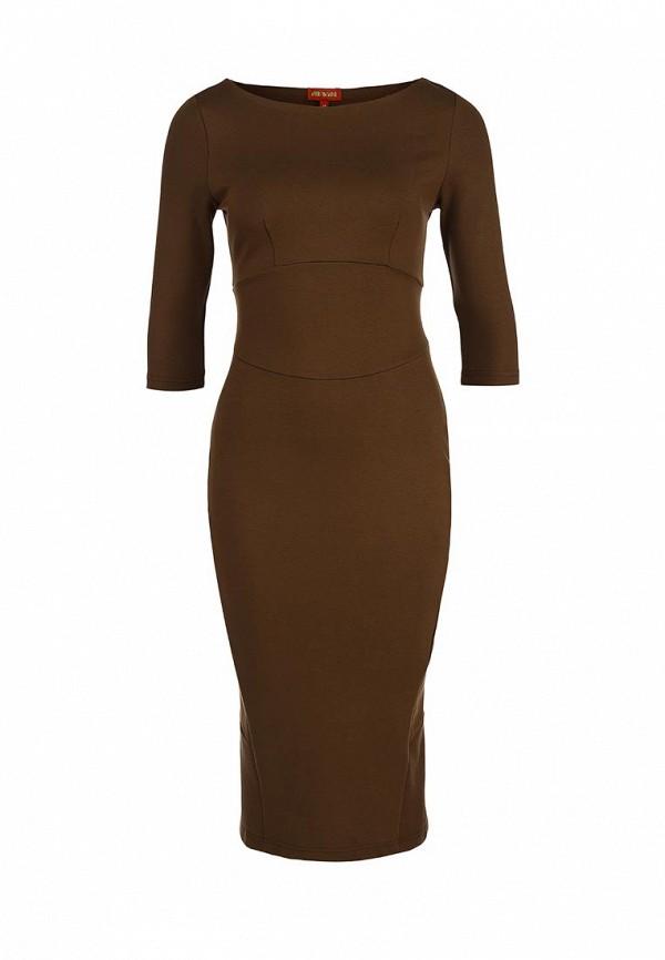 Повседневное платье Анна Чапман P08D-C