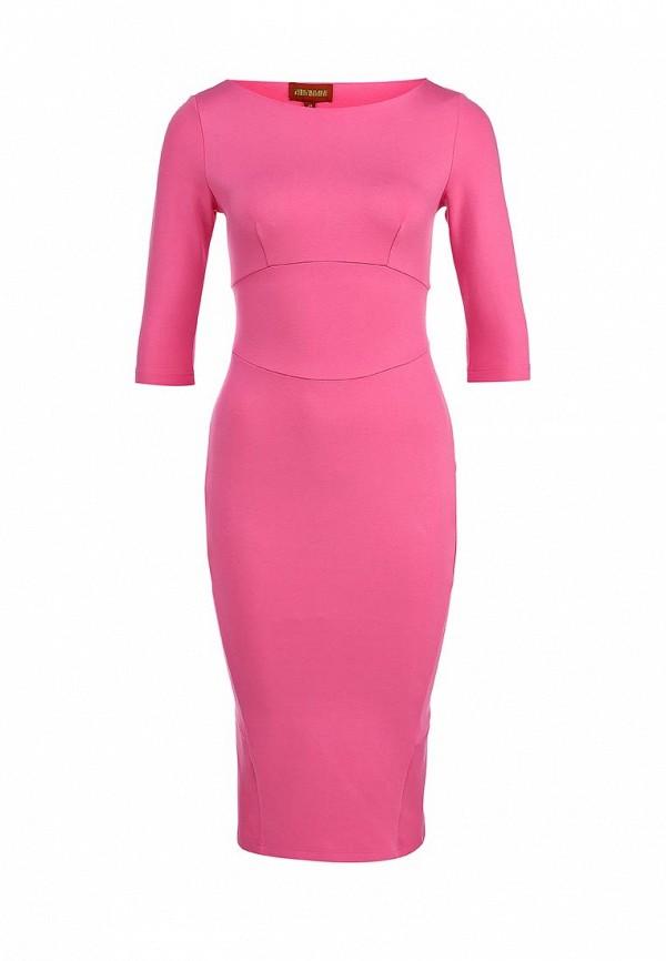 Повседневное платье Анна Чапман P08D-P
