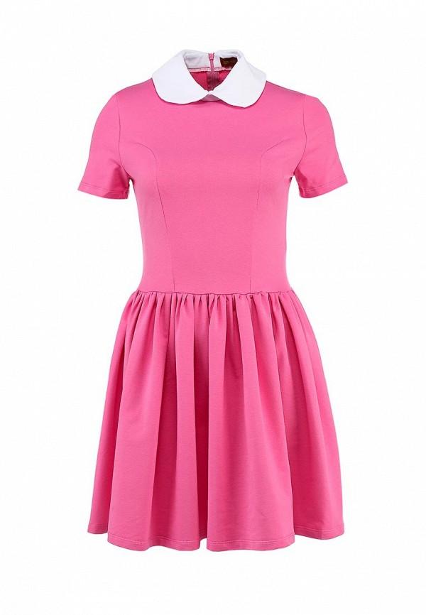 Повседневное платье Анна Чапман P23C5-P