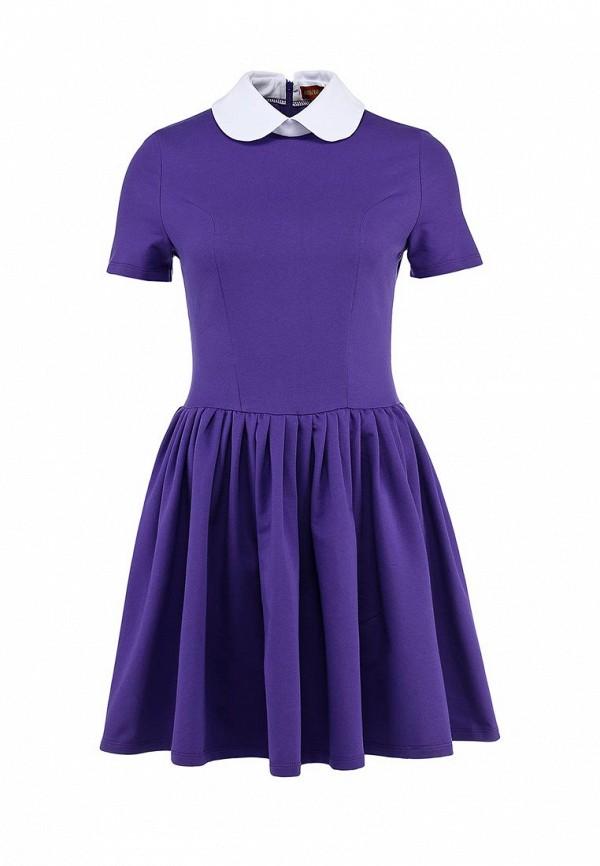 Повседневное платье Анна Чапман P23C5-V