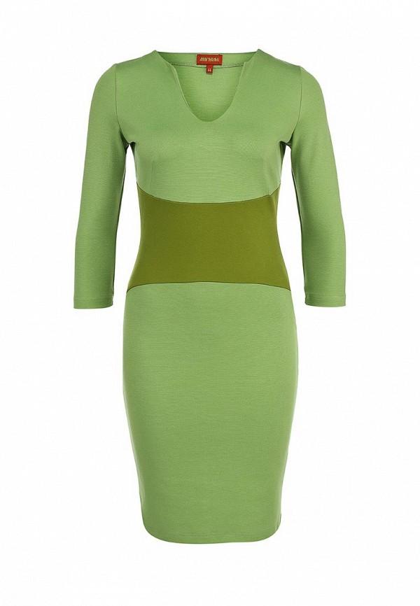 Повседневное платье Анна Чапман P54D-LA
