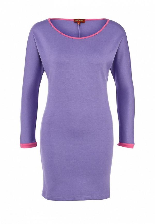Повседневное платье Анна Чапман P55D-VP