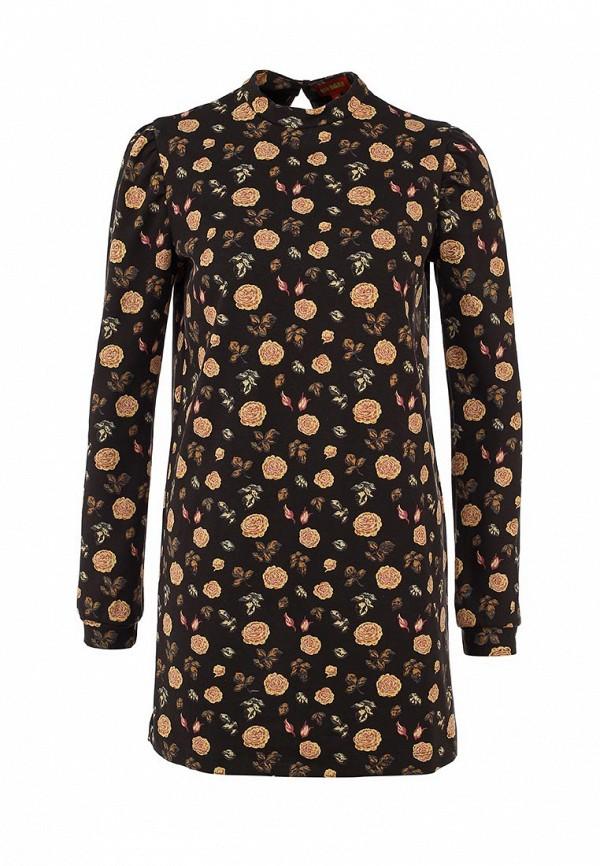 Повседневное платье Анна Чапман P65T-23