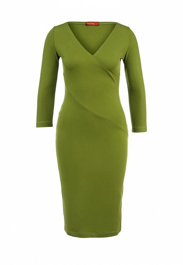 Повседневное платье Анна Чапман P57D-H