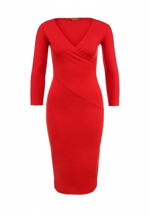 Повседневное платье Анна Чапман P57D-RE