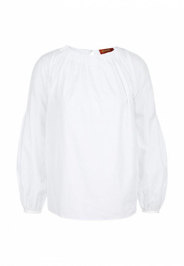 Блуза Анна Чапман BL02K-WH