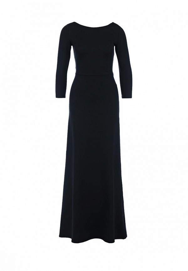 Платье-макси Анна Чапман P20C-BL