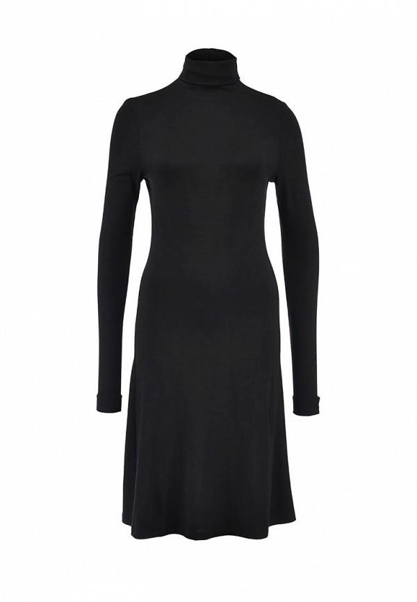 Повседневное платье Анна Чапман P27V/BL