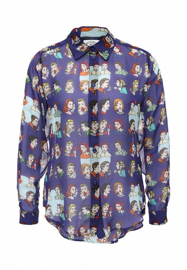 Блуза 10x10 An Italian Theory 21c0111