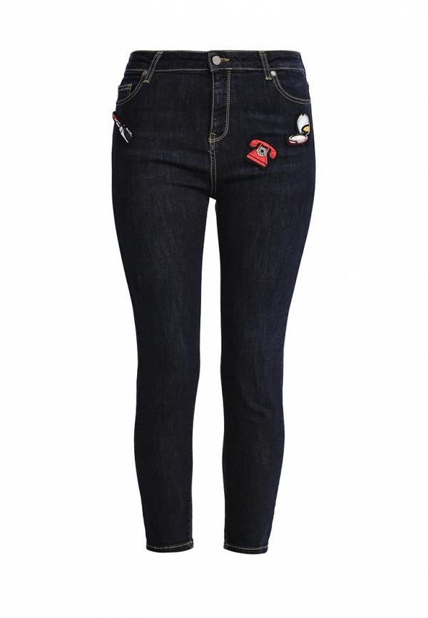Зауженные джинсы 10x10 An Italian Theory 21d0127