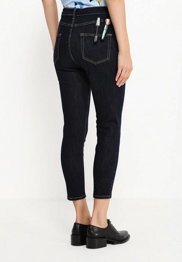 Зауженные джинсы 10x10 An Italian Theory 21d0127: изображение 4