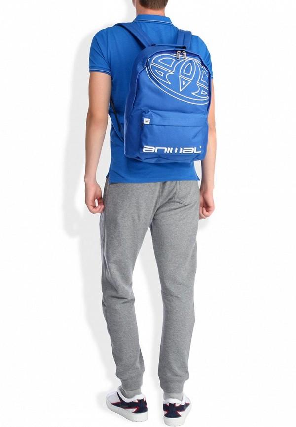 Спортивный рюкзак Animal LU4SE021: изображение 7