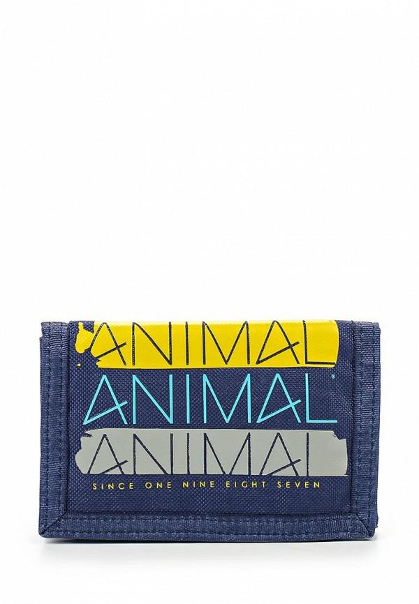 Кошелек Animal DW6SJ003: изображение 1